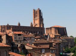 города, католические, соборы, костелы, аббатства