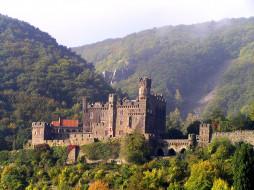 города, дворцы, замки, крепости