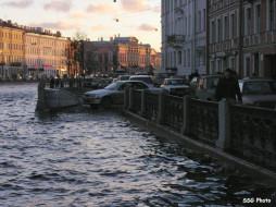 наводнение, питере, города