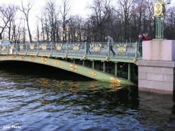 наводнение, питере, города, санкт, петербург, петергоф, россия