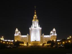 города, москва, россия