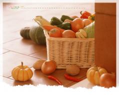 еда, овощи