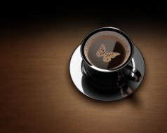 еда, кофе, кофейные, зёрна