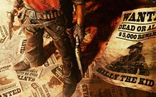 call, of, juarez, the, gunslinger, видео, игры, оружие
