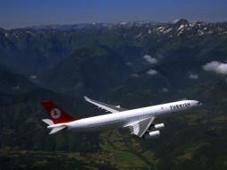 пассажирский, самолёт, авиация, пассажирские, самолёты