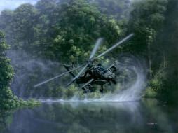 обои для рабочего стола 1024x768 авиация, вертолёты