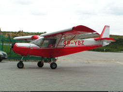 авиация, лёгкие, одномоторные, самолёты