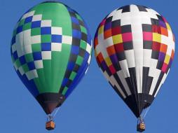 авиация, воздушные, шары