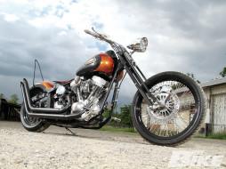 обои для рабочего стола 1600x1200 мотоциклы, customs, cover