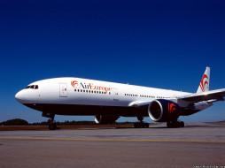 обои для рабочего стола 1024x768 авиация, пассажирские, самолёты