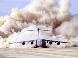 авиация, военно, транспортные, самолёты