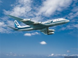 авиация, пассажирские, самолёты