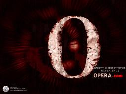 opera, fractured, компьютеры