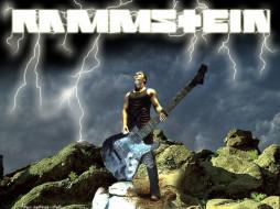 Rammstein обои для рабочего стола 1024x768 rammstein, музыка