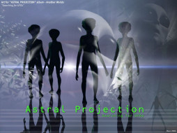 astral, projection, музыка, другое
