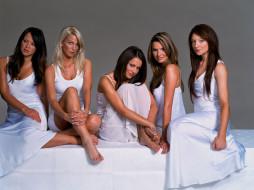 Girls Aloud обои для рабочего стола 1600x1200 girls, aloud, музыка