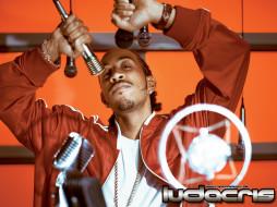 ludacris, 10, музыка