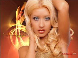 Aguilera обои для рабочего стола 1024x768 aguilera, музыка, christina