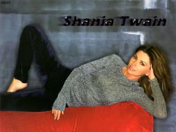 музыка, shania, twain