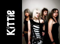 музыка, kittie