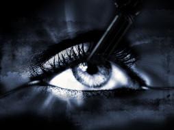 разное, глаза