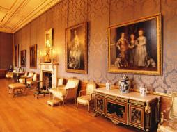 обои для рабочего стола 1024x768 интерьер, дворцы, музеи