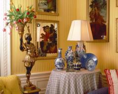интерьер, декор, отделка, сервировка