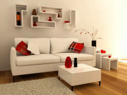 интерьер, мебель