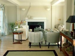 интерьер, гостиная