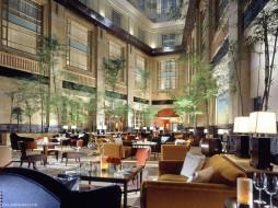 интерьер, кафе, рестораны, отели