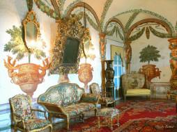 обои для рабочего стола 1600x1200 интерьер, дворцы, музеи