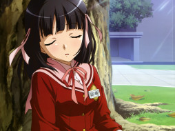 the, world, god, only, knows, аниме, kami, nomi, zo, shiru, sekai, девушка