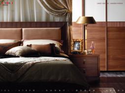 интерьер, спальня