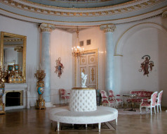 обои для рабочего стола 1280x1024 интерьер, дворцы, музеи