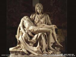 michelangelo, buonarroti, разное, религия