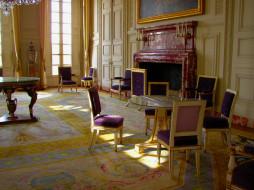 интерьер, дворцы, музеи