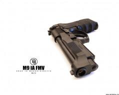 m9, оружие, пистолеты