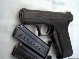 p7, оружие, пистолеты