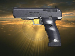 high, point, 45, оружие, пистолеты