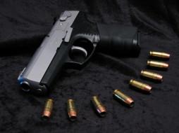 ruger, kp345, оружие, пистолеты