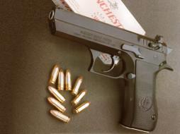 jericho, 941, оружие, пистолеты