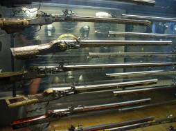оружие, винтовкиружьямушкетывинчестеры