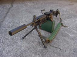 оружие, пулемёты