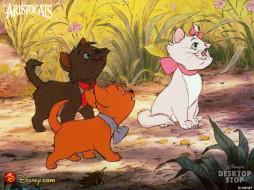 мультфильмы, the, aristocats