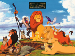 �����������, the, lion, king