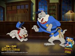 мультфильмы, tom, and, jerry