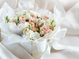 обои для рабочего стола 1600x1200 цветы, букеты, композиции