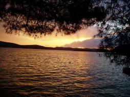 zakat, природа, реки, озера