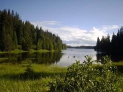 природа, реки, озера
