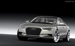audi, sportback, concept, автомобили